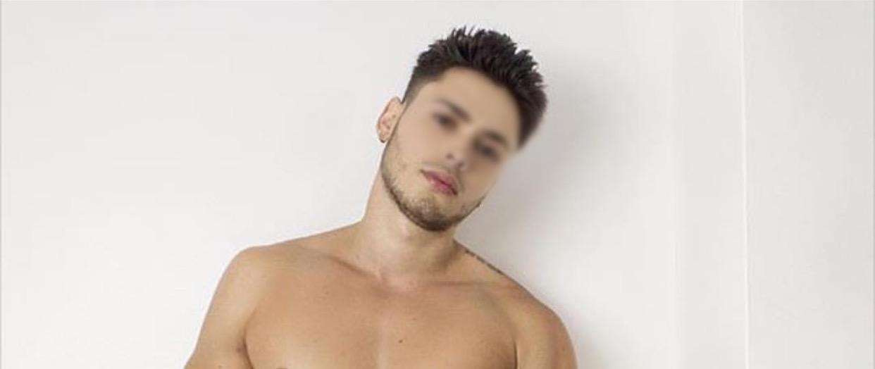Gay Escort