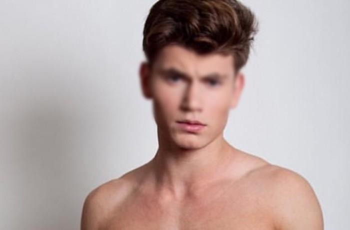 Young Gay Escort