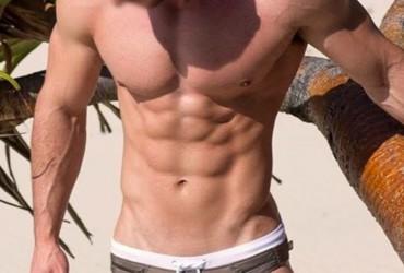 Bisexual Male Escort